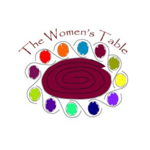Logo for The Women's Table