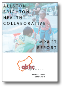 Cover of the 2018 Report