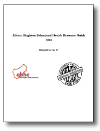 Cover image of Behavioral Health Resource Guide