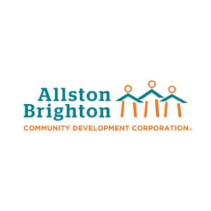 Logo for Allston Brighton Community Development Corporation