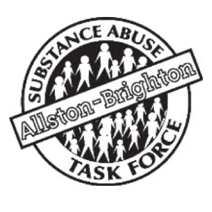Logo for Allston Brighton Substance Abuse Task Force