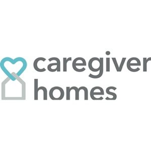 Logo for Caregiver Homes
