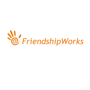 Logo for Friendship Works